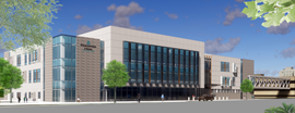 New Deaconess Clinic Downtown Building Announced