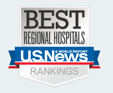 U.S. News & World Report Names Deaconess #2 Hospital in Indiana