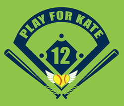 Play for Kate Logo