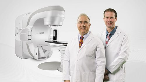 Deaconess Cancer Services - TrueBeam Linear Accelerator