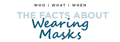 Deaconess - The Facts About Wearing Masks