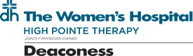 The Women's Hospital - High Pointe Therapy - Deaconess