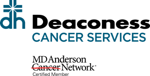 Deaconess Cancer Services - MD Anderson Cancer Network