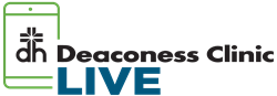 Deaconess Clinic Live
